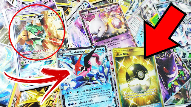 Pokémon: Coleção de cartas raras é leiloada por R$425 mil