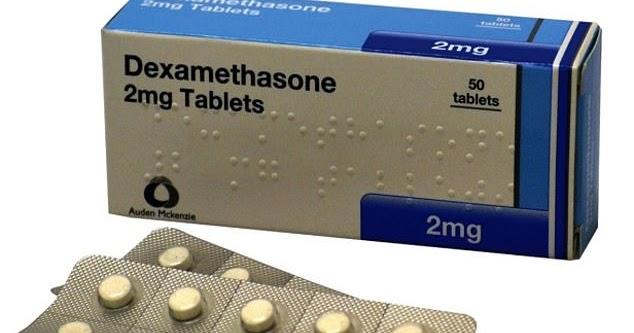 Dexamethasone, Harapan Baru Bagi Pasien Kritis Covid-19