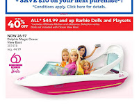 Toys R Us Flyer  Out Door & Play valid June 21 - 27, 2019