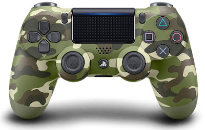 Dualshock 4 wireless controller for playstation