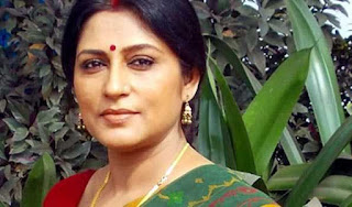 bengal-cid-quiz-bjp-rs-mp-roopa-ganguly-in-child-trafficking-case