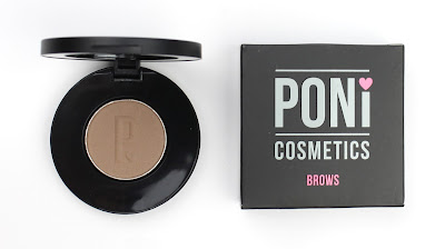 PONi Brow Powder review