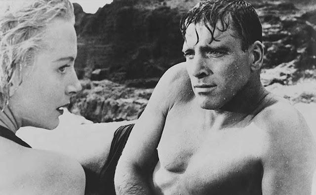 قصة فيلم From Here to Eternity 1953