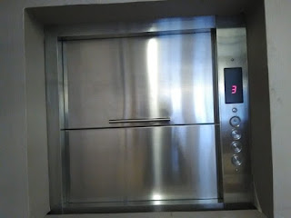 Jasa Pembuatan Lift Makanan