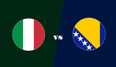 مشاهدة مباراة ايطاليا والبوسنة والهرسك 4-9-2020 بث مباشر في دوري الامم الاوروبية