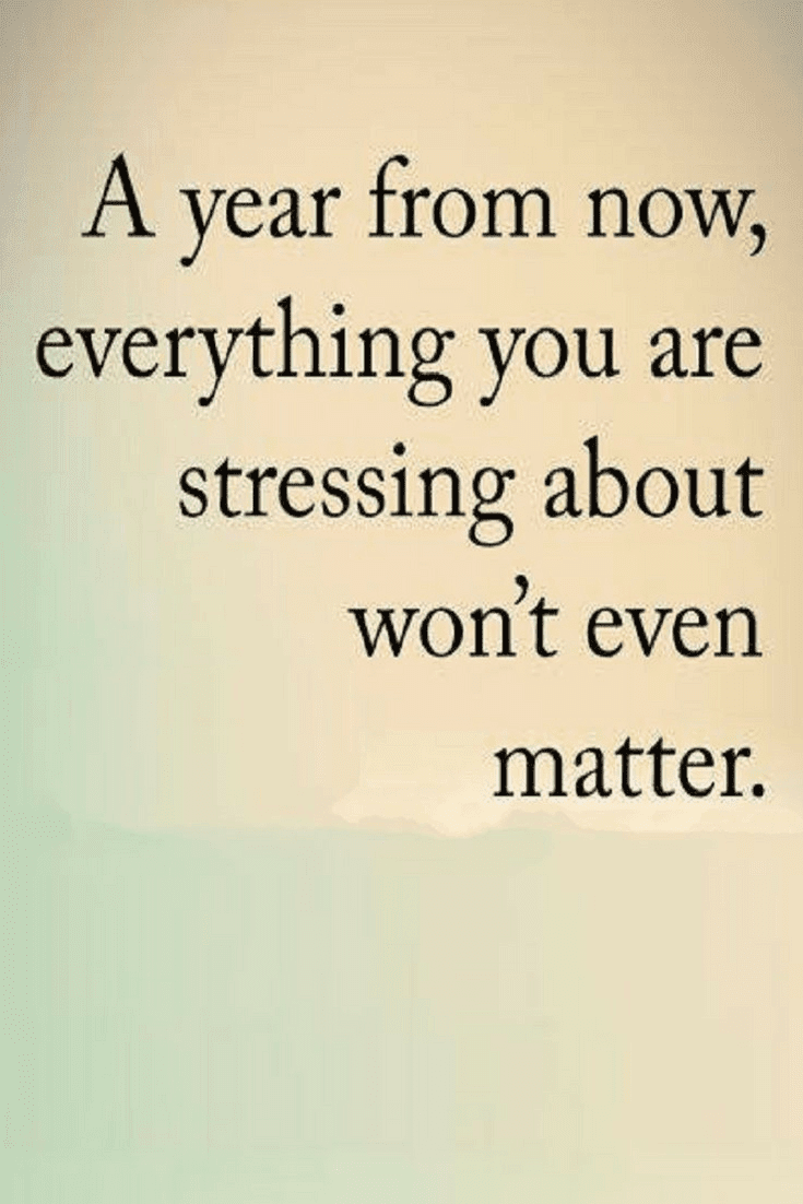 Stress Less Quotes, Stress Quotes,