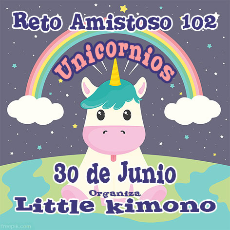 RA #102 UNICORNIOS