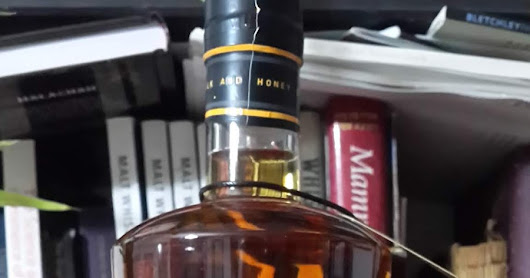Milk And Honey Young Single Malt Triple Cask