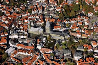 Ciudad de Soest