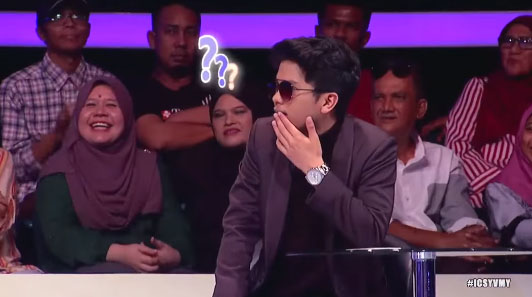 [LIVE] I Can See Your Voice Malaysia 2 Minggu 8 (11.8.2019)