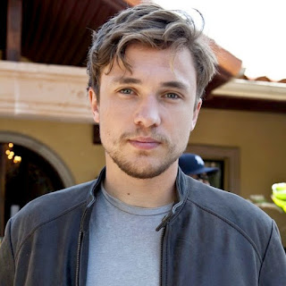 William Moseley.