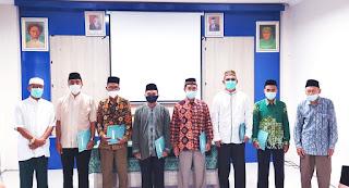 RS PKU Muhammadiyah Mayong Berencana Naikkan Status Rumah Sakit Type C