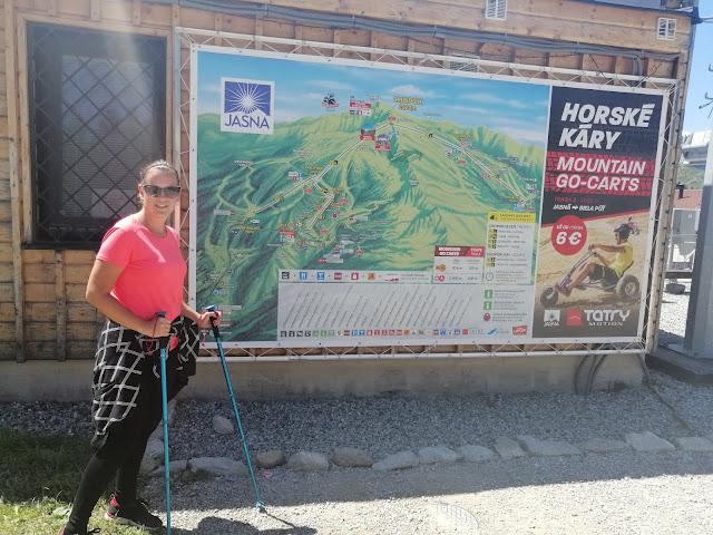 ROADTRIP NÍZKE TATRY 2019 #donovaly #demänovskadolina #jasná
