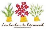 Logo Les Herbes de l'écureuil