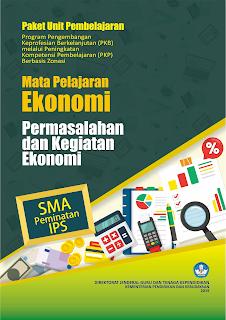 Modul PKP Ekonomi SMA
