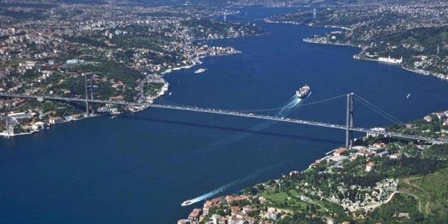 Ердоган закрив Босфор: Росія більше не зможе поставляти озброєння Сирії