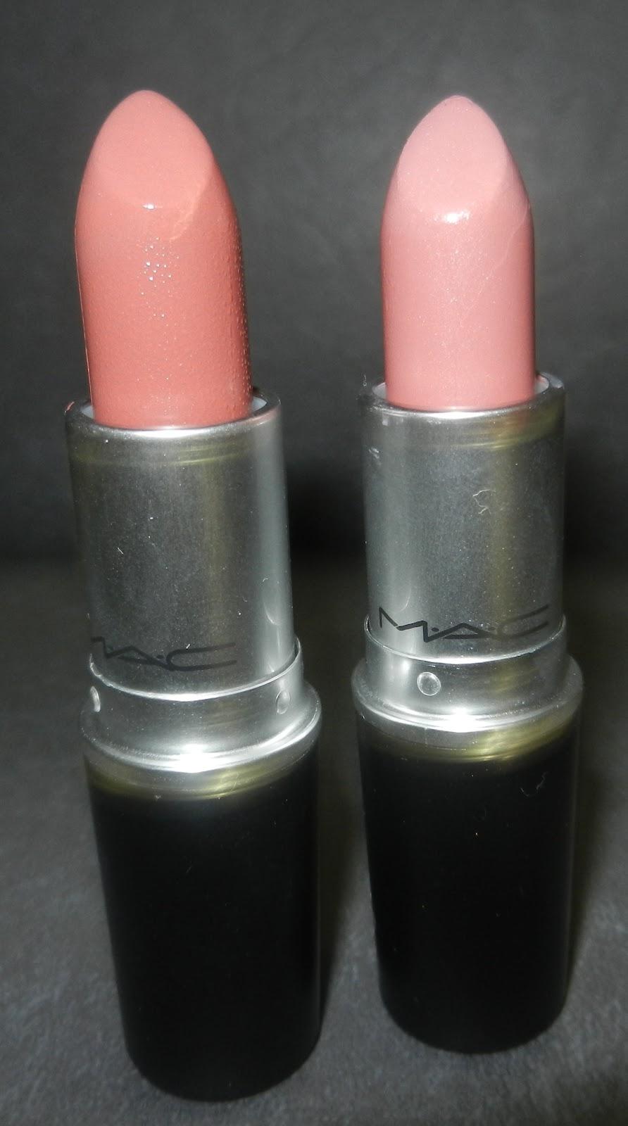 Life Is Beautiful By Jannah Lopez♥ !: MAC Frost Lipstick