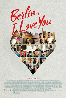 Belin, I Love You Poster