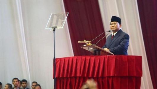 BPN: Prabowo akan Bawa Catatan Data di Debat Capres
