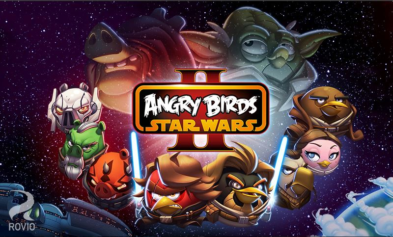 download Angry Birds Star Wars 2 Mod apk 1