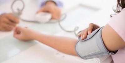 Gejala Tekanan Darah Tinggi Yang Wajib Kita Waspadai