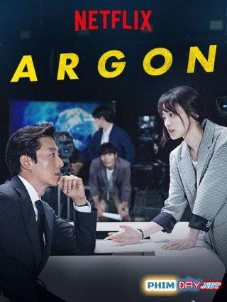 Truy Tìm Sự Thật - Argon (2017)