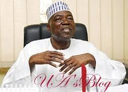 Useni: Blame Buhari's advisers for wrongs of the administration
