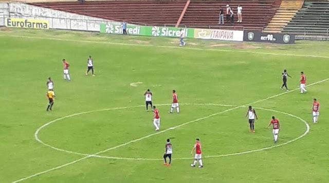 5626a2bb f849 4992 96cc 54629769e6351 - Vídeo: Portela perde para Portuguesa na estreia da Copa São Paulo de Futebol Júnior