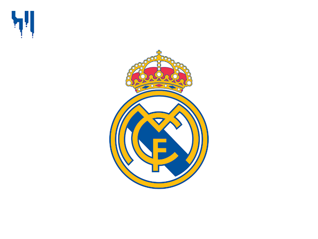 Download Vector Logo Real Madrid C.F. (.CDR)