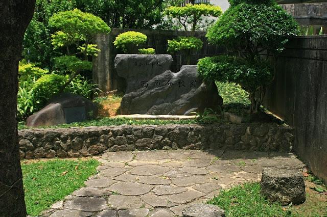 浦添小学校 西原分校跡の写真