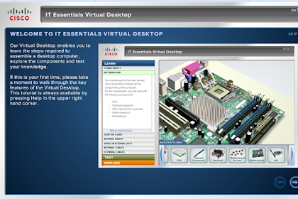 Download Software Simulasi Merakit Komputer Gratis