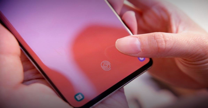 Samsung Galaxy S10 Bug That Allows Any Thumbprint To Unlock The Phone