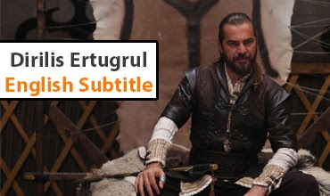 dirilis ertugrul english subtitle