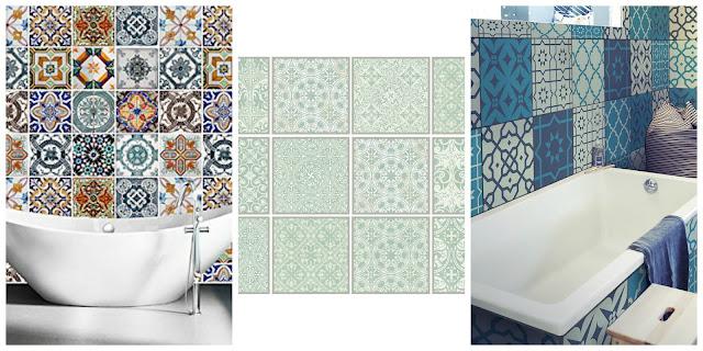 badezimmer farblich gestalten farben zum wachwerden oder. Black Bedroom Furniture Sets. Home Design Ideas