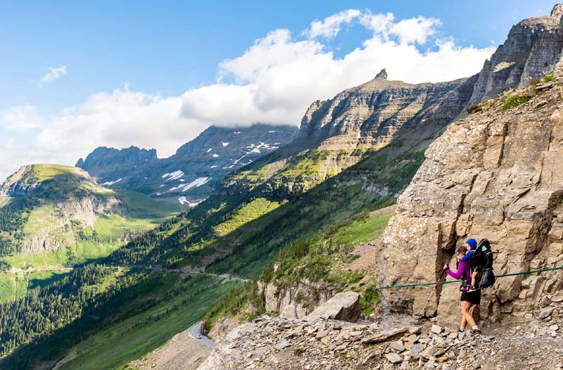 14 of the Most Scenic Hiking Trails in the United States