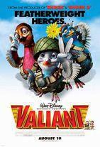 Watch Valiant Online Free in HD