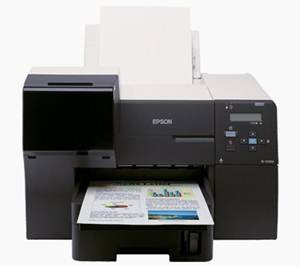 Epson B510DN Driver Download