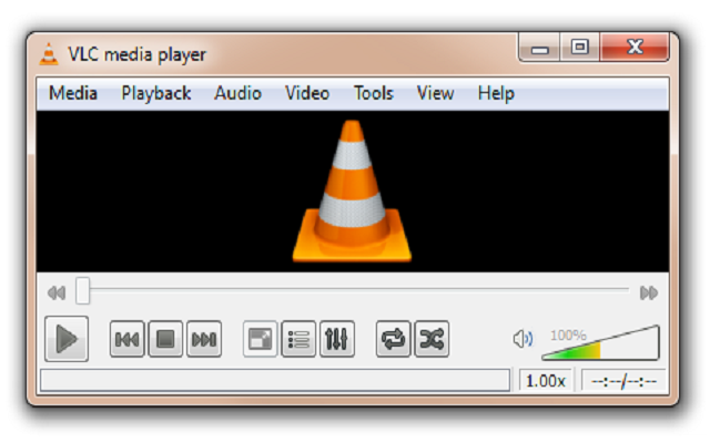 How to disable playlists in VLC media player - VideoLAN