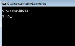 How to Hide Private Folder using Command Prompt or CMD