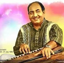 Mohd Rafi Sad Songs