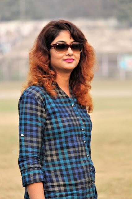 Manisha Dayal