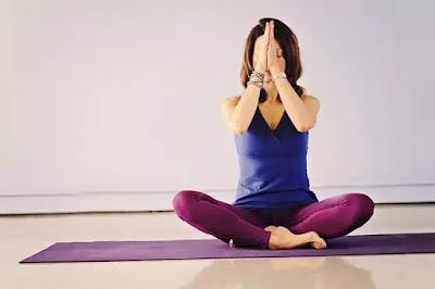 yoga asana names