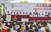 Adela Román: informe claroscuro; aciertos y pendientes