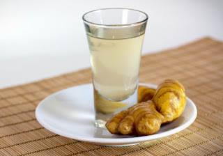 Benefits of Ginger Juice in the Morning