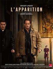 pelicula Aparición L (L Apparition) (2018)