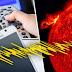 ΤΕΡΑΣΤΙΑ  κηλίδα στην επιφάνεια του Ηλίου ανακάλυψαν οι ΕΠΙΣΤΗΜΟΝΕΣ θέτοντας σε ΣΥΝΑΓΕΡΜΟ  την παγκόσμια επιστημονική κοινότητα ΙΚΑΝΗ να προκαλέσει «μπλακ άουτ» στη Γη!!!2 ΒΙΝΤΕΟ!!!