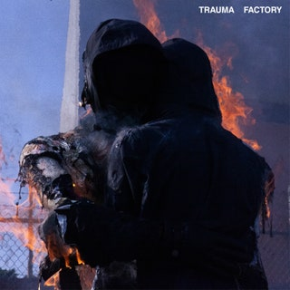 nothing,nowhere. - Trauma Factory Music Album Reviews