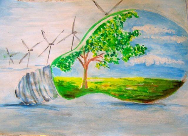 rangoli-on-environment-theme