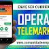OPERADOR DE TELEMARKETING PARA EMPRESA DE SUPLEMENTOS NO RECIFE