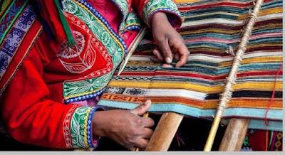Seni rupa kriya tenun - berbagaireviews.com